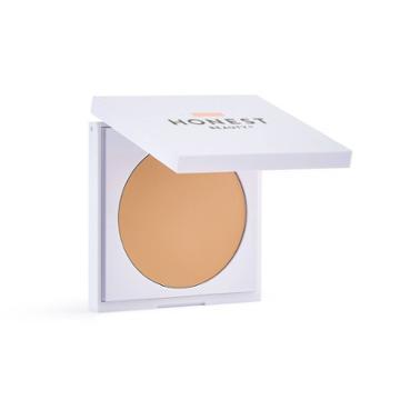 Honest Beauty Everything Cream Foundation - Linen - 0.31oz, Adult Unisex