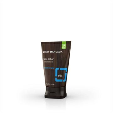 Every Man Jack Signature Mint Post-shave Face Lotion