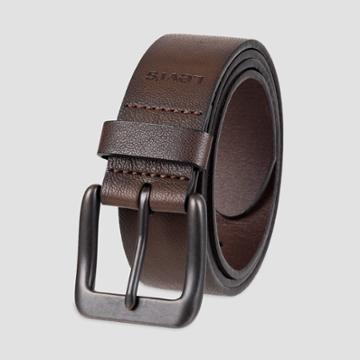 Denizen From Levi's Men's Casual Belt - Brown