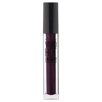 Maybelline Color Sensational Vivid Hot Lacquers Lip Color Slay It