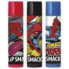 Lip Smackers Lip Smacker Marvel Super Hero Lip Balm Spiderman Trio - 3ct,
