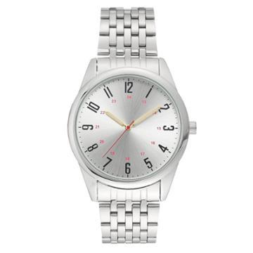 Men's Bracelet Watch - Goodfellow & Co