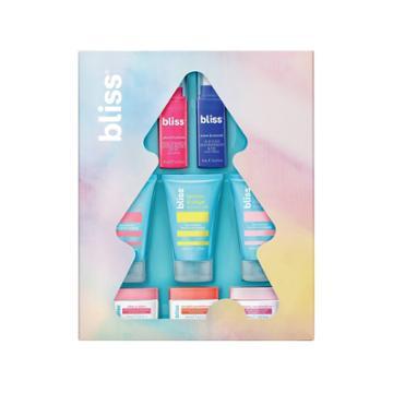 Bliss Merry Blissmas Skincare