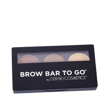 Gerard Cosmetics Brow Bar To Go Medium To Black