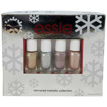 Essie Nail Polish Kit