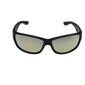 Men's Polarized Wrap Sunglasses - C9 Champion Black,