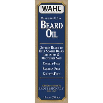 Wahl Beard Oil - 805600, Body Oil