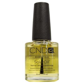 Cnd Solar Oil Nail & Cuticle Treatment