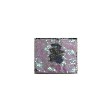 Adore Reversible Sequin Bag - White, Girl's, Size: 5.5h *