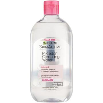 Garnier Micellar Water Cleanser 700ml Facial Cleansers