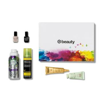 Target Beauty Box - June,