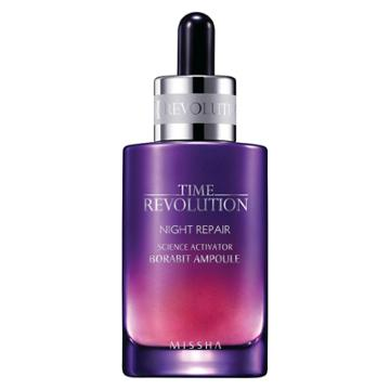 Target Missha Time Revolution Night Repair Science Activator Ampoule