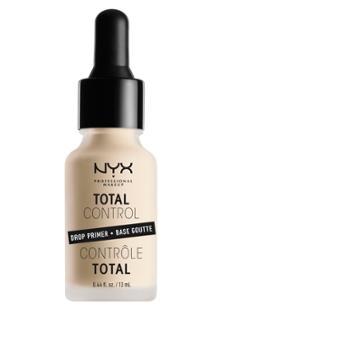 Nyx Professional Makeup Total Control Drop Primer
