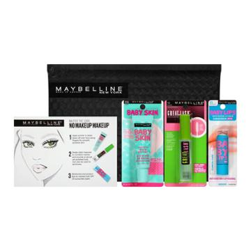 Maybelline Cosmetic Set