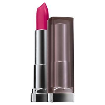 Maybelline Color Sensational Creamy Matte Lip Color 680 Mesmerizing Magenta