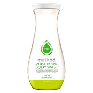 Method Body Wash Olive