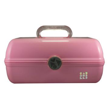 Caboodles Makeup Bag On The Go Girl - Prism Pink