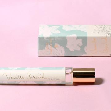 Vanilla Orchid By Good Chemistry Eau De Parfum Women's Rollerball - .25 Fl Oz., Women's