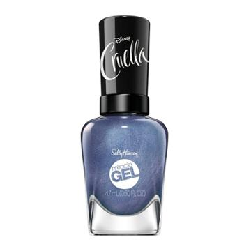 Sally Hansen Miracle Gel X Cruella Nail Color - 862 Luck & Glory