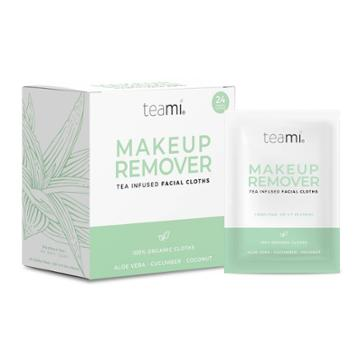 Teami Makeup Remover Wipes
