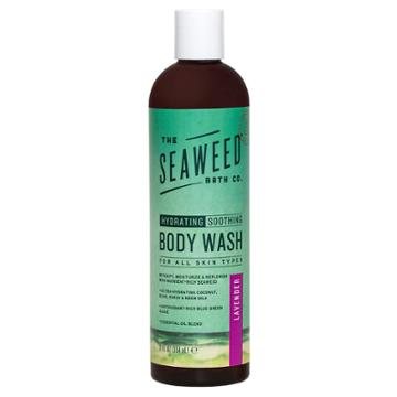 The Seaweed Bath Co. Lavender Body Wash