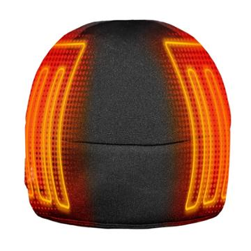 Actionheat 5v Battery Heated Hat - Black S/m, Size: