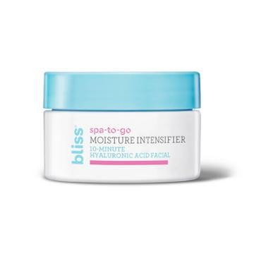 Bliss Moisture Intensifier Probiotic Treatment