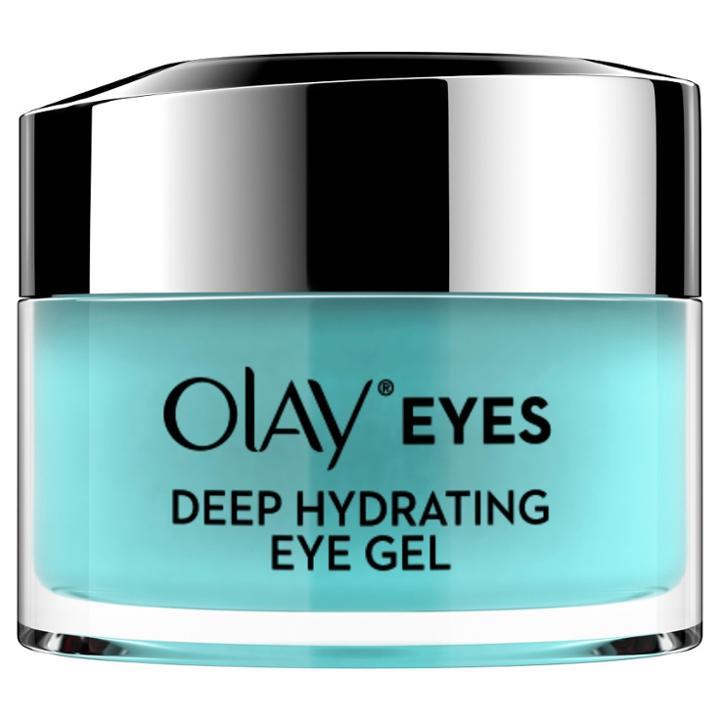 Olay Eyes Deep Hydrating Eye Gel - .5oz