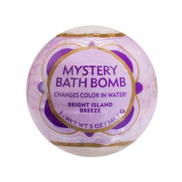 Me! Bath Bright Island Breeze Mystery Color Bath Bomb