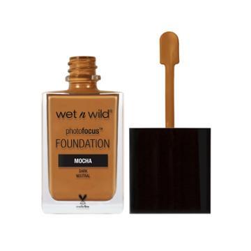 Wet N Wild Photo Focus Foundation Mocha (brown)