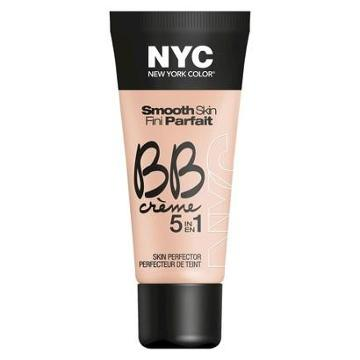Nyc Color Cosmetics Nyc Smooth Skin 5in1 Bb Crme -