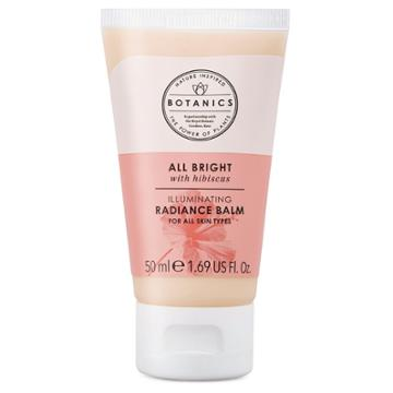 Botanics All Bright Radiance Balm