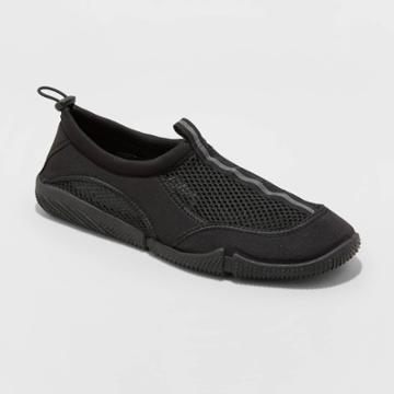 Men's Linus Water Shoes - Goodfellow & Co Black S, Men's,