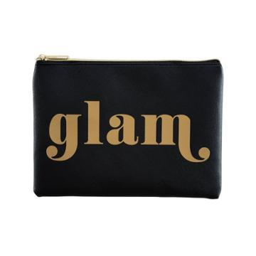 Ruby+cash Zip Cosmetic Bag - Glam