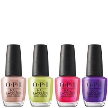 Opi Malibu Collection Mini Nail Lacquer