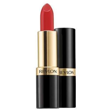Revlon Super Lustrous Lipstick - Rich Girl Red
