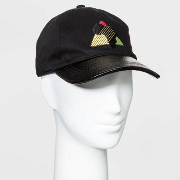 Weihai Luda Black History Month Baseball Hat