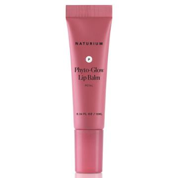 Naturium Phyto-glow Lip Balm - Petal