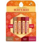 Burt's Bees Lip Balm - Fall Assorted