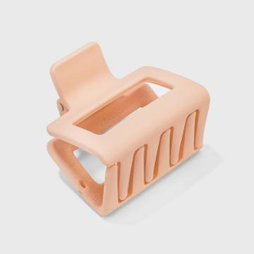 Matte Claw Clip - Universal Thread Pink