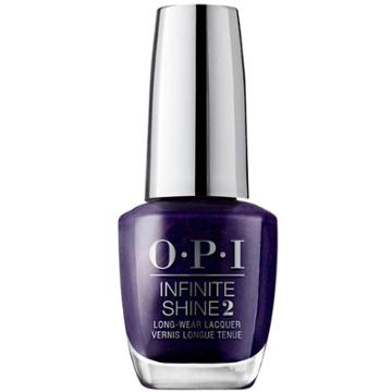 Opi Infinite Shine Turn On The Northern Lights