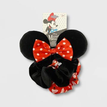 Disney Girls' Minnie Mouse