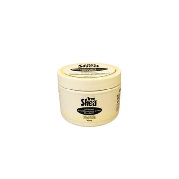 True Shea Body Lotion - Vanilla