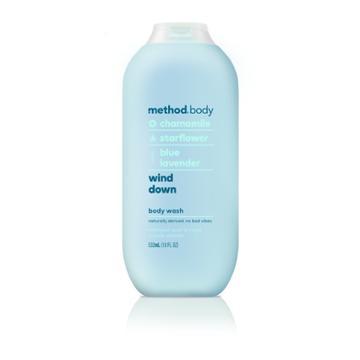 Method Body Wash Goodnight