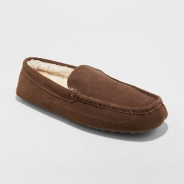 Goodfellow & Co Men's Carlo Moccasin - Goodfellow And Co Tan