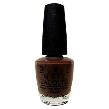 Opi Nail Lacquer - You Don't Know Jacques