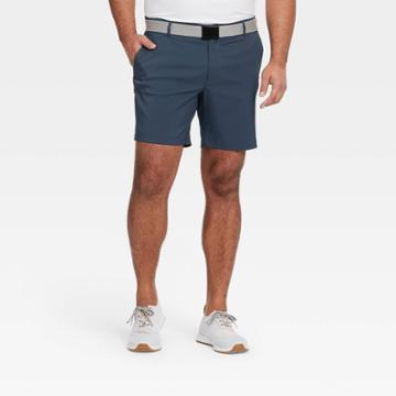 All In Motion Men's Cargo Golf Shorts - All In