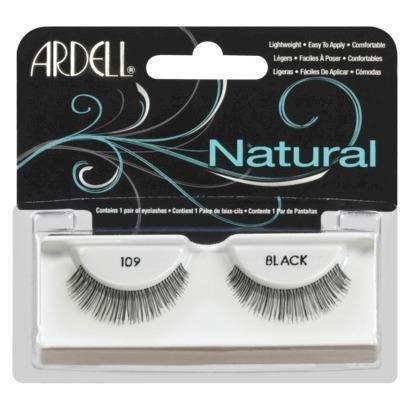 Ardell Fashion Lashes - Natural