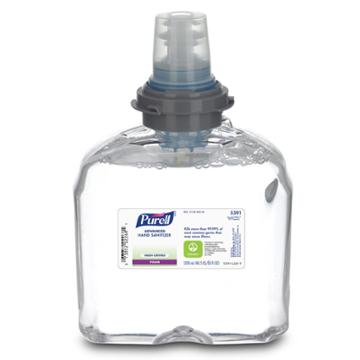 Purell Advanced Hand Sanitizer Foam