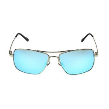 Men's Square Sunglasses - Goodfellow & Co